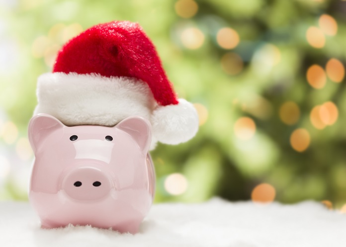 How to ease the financial pressure of Christmas