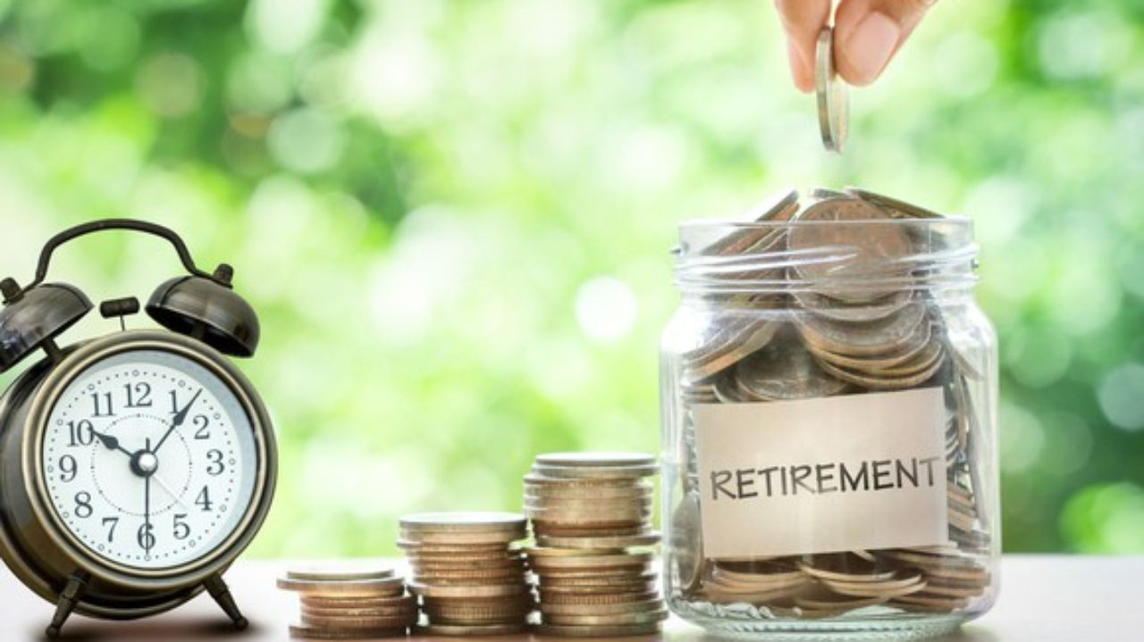 Half of 2018's retirees are planning to carry on working
