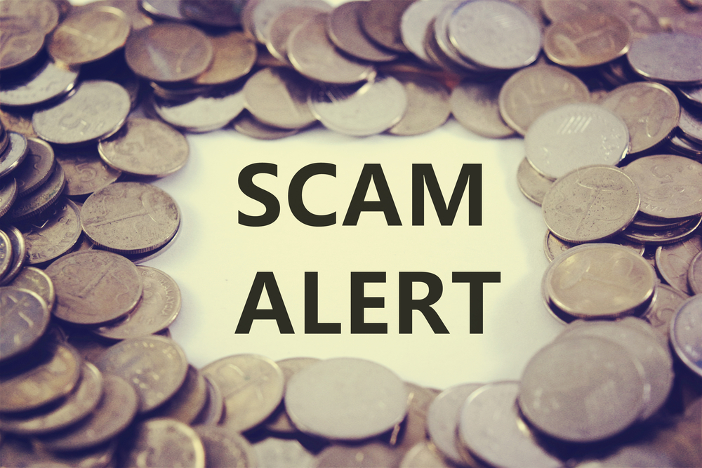 Could you spot a financial scam?